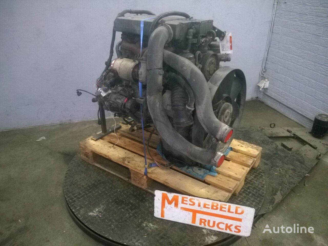 двигател  OM904 LA II за камион MERCEDES-BENZ Motor OM 904 LA II/4
