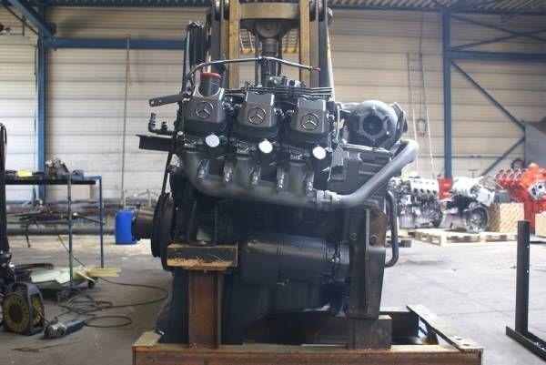 двигател за друга строителна техника MERCEDES-BENZ OM 421 A