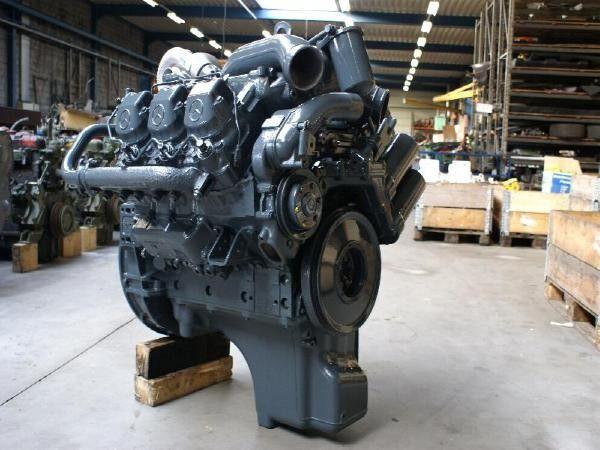 двигател за друга строителна техника MERCEDES-BENZ OM 441 A