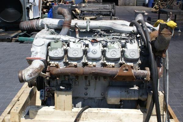 двигател за друга строителна техника MERCEDES-BENZ OM 443 LA