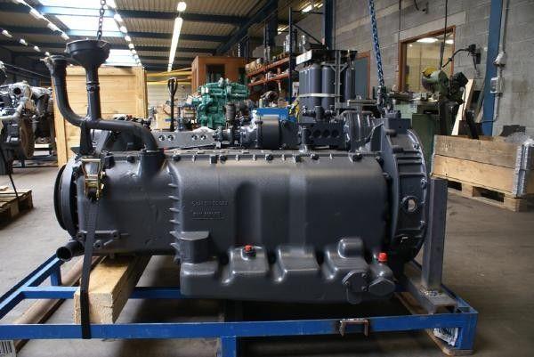 двигател за друга строителна техника MERCEDES-BENZ OM 447 HLA