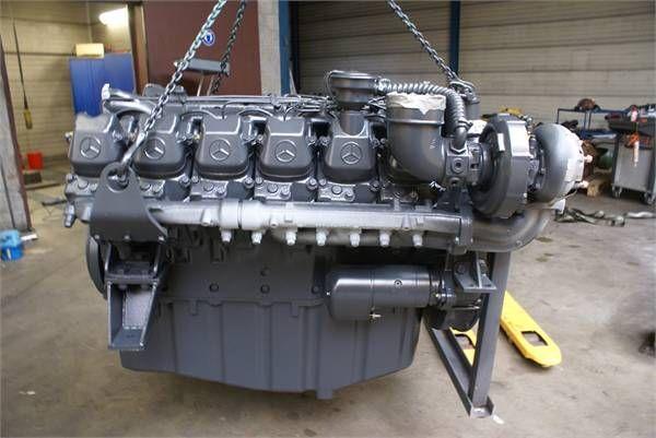 двигател за камион MERCEDES-BENZ OM444A