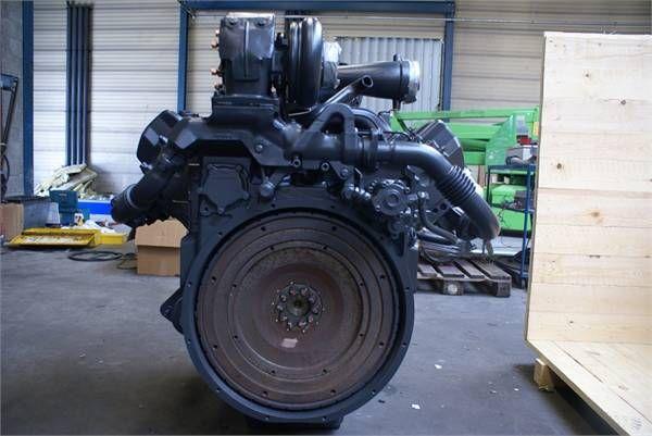 двигател за друга строителна техника MERCEDES-BENZ OM501LA