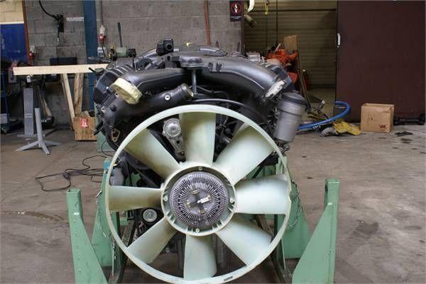 двигател за друга строителна техника MERCEDES-BENZ OM502LA