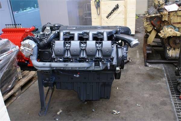 двигател за друга строителна техника MERCEDES-BENZ OM542LA