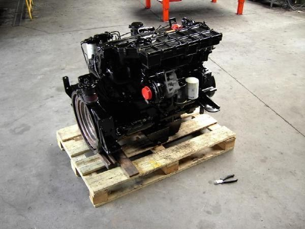 двигател за камион PERKINS 1004.4