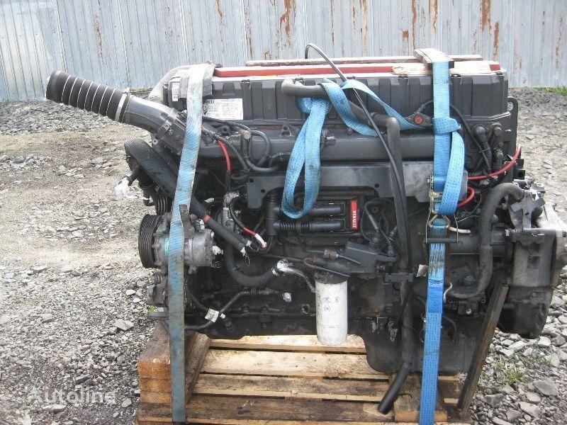 двигател  Renault Magnum DXI 440 за влекач RENAULT Magnum DXI 440