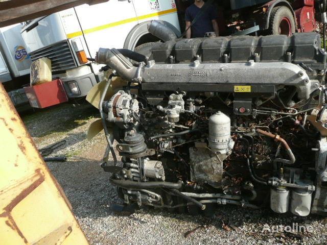 двигател  Renault DCi 11 DCi 370/420 Premium за камион RENAULT Premium DCi  11