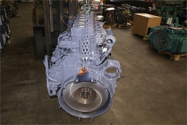 двигател за камион SCANIA DSC 12 01