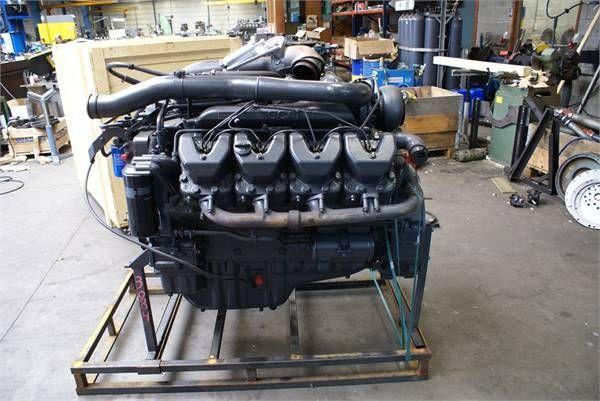 двигател за влекач SCANIA DSC 14.13