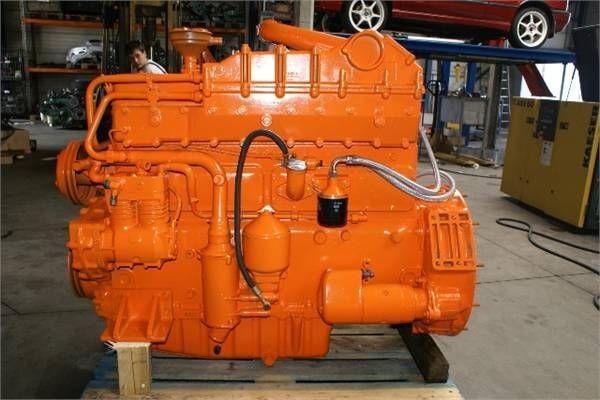 двигател за камион SCANIA DSI11.62