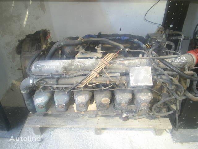 двигател  Scania за камион SCANIA R94