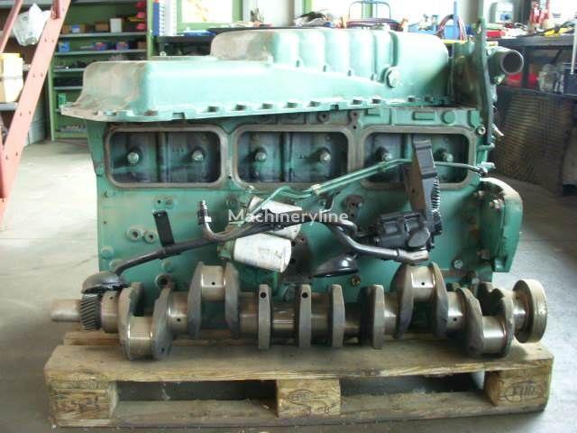 двигател за друга строителна техника VOLVO CAT Komatsu Hitachi Deutz Perlins Motor / engine
