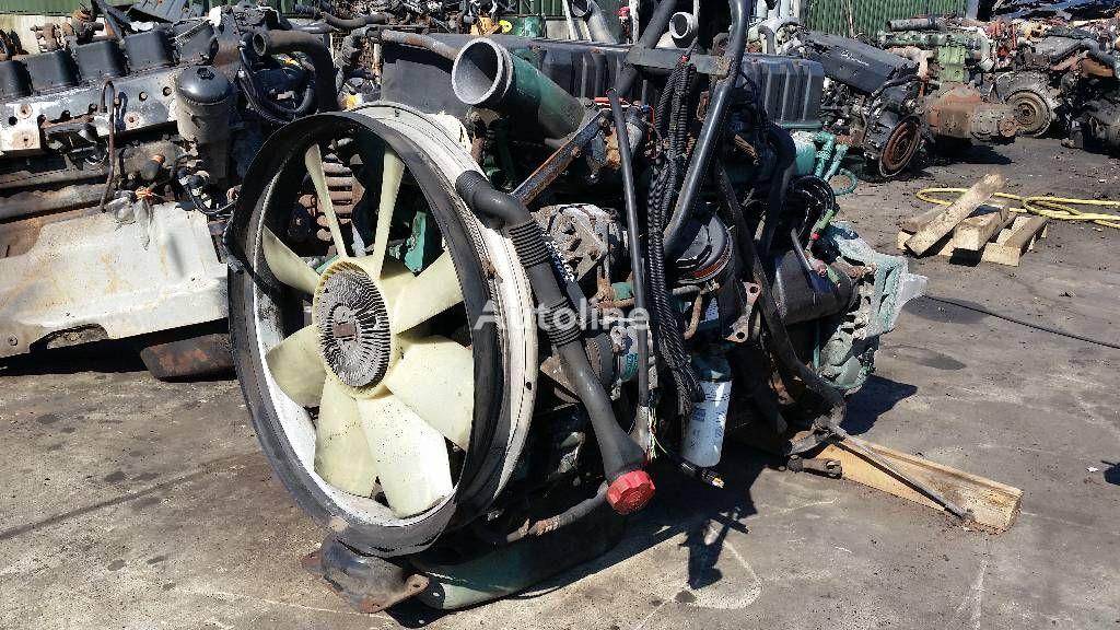 двигател за камион VOLVO D12A380 185 EC96