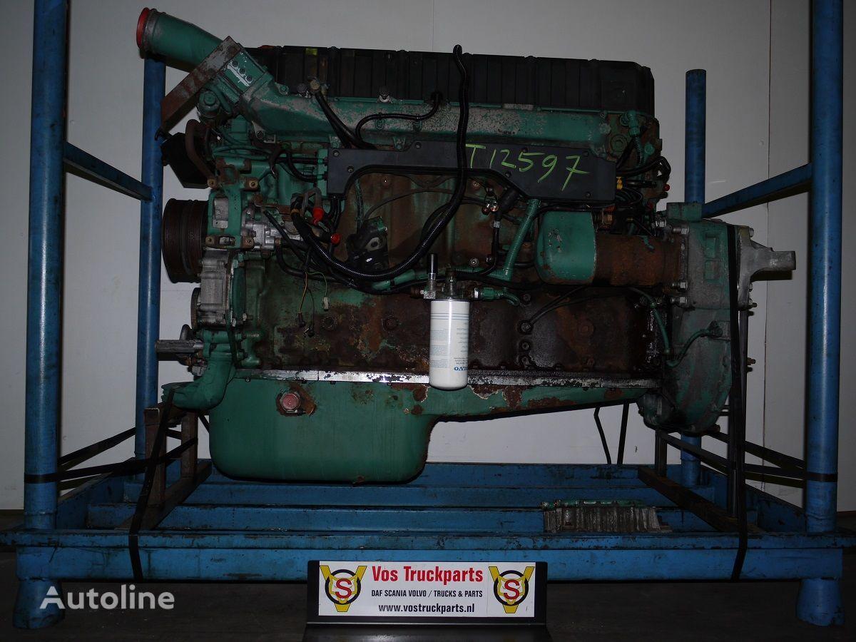 двигател за камион VOLVO D12C-380 EC96 EPG