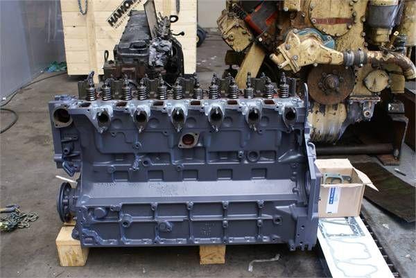 двигател за челен товарач VOLVO D7D LAE2