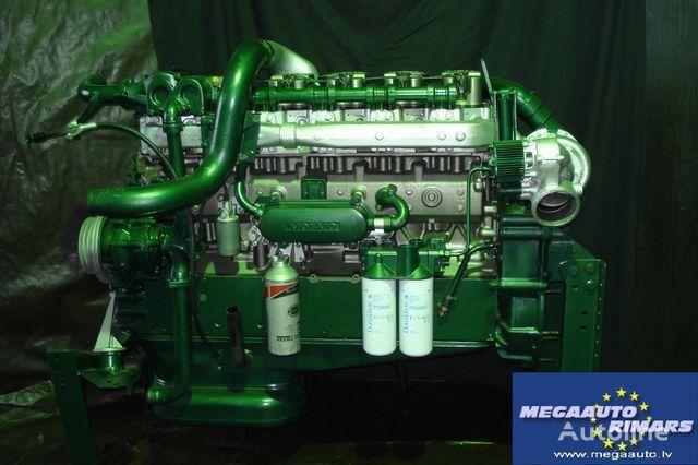 двигател  Volvo TD163ES за камион VOLVO F16