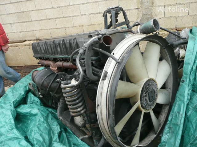 двигател  Volvo D12 A 380 за влекач VOLVO FH12 BJ. 1998