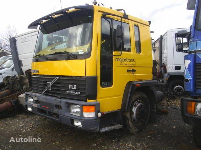 двигател  Volvo TD63ES за камион VOLVO FL615