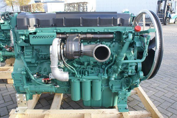 нов двигател за друга строителна техника VOLVO TAD1360VE