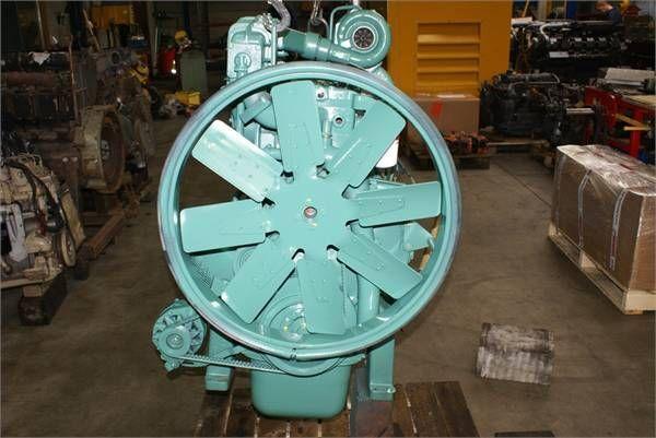 двигател за друга строителна техника VOLVO TD 101 GE