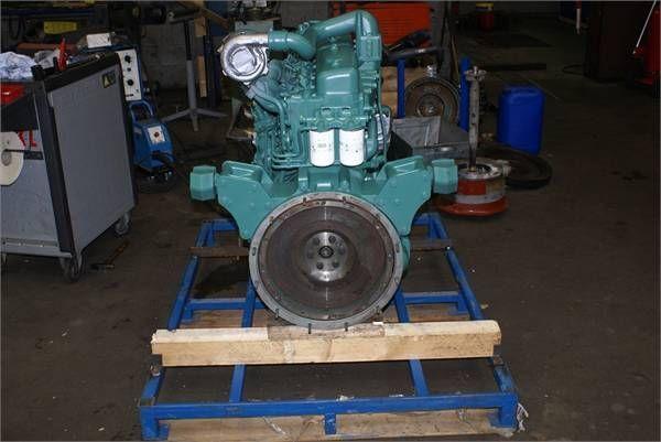 двигател за друга строителна техника VOLVO TD70G