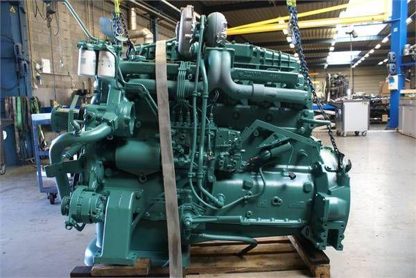 двигател за друга строителна техника VOLVO TWD 1211 V