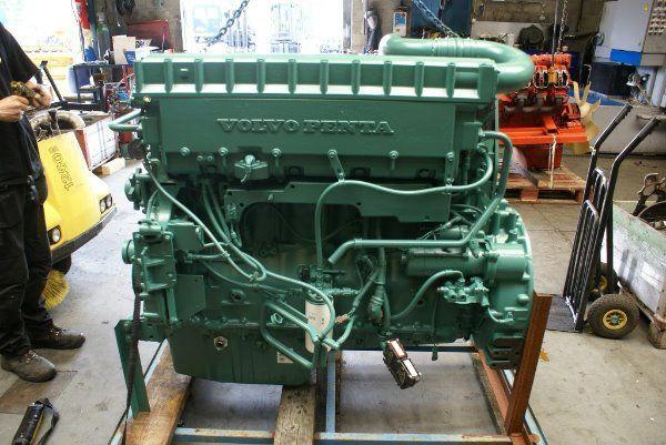 двигател за друга строителна техника VOLVO TWD1240VE