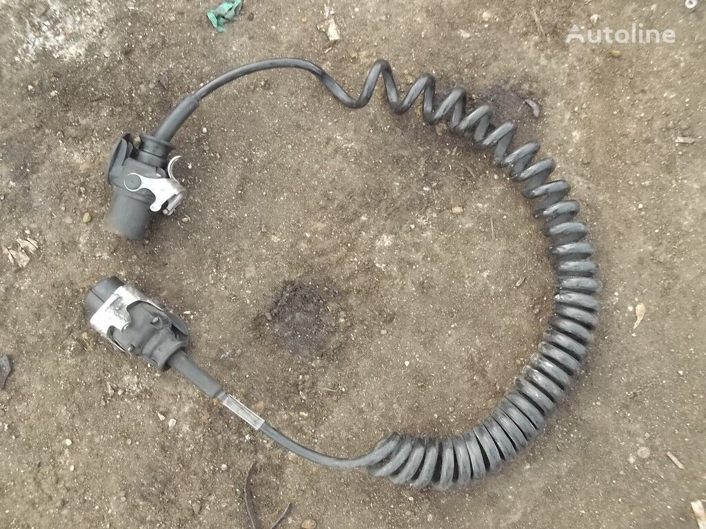 електроинсталация  Провод перекидной за камион MAN