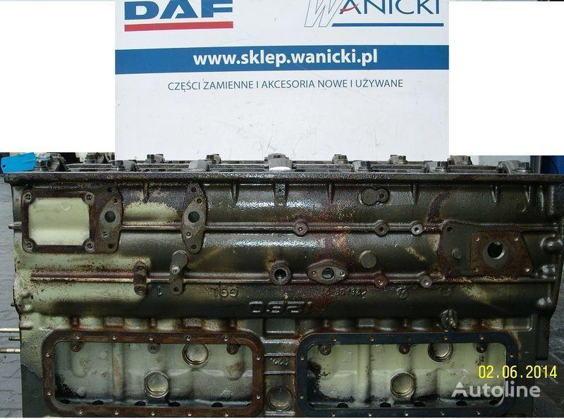 глава на цилиндров блок за влекач DAF XF 95 , CF 85
