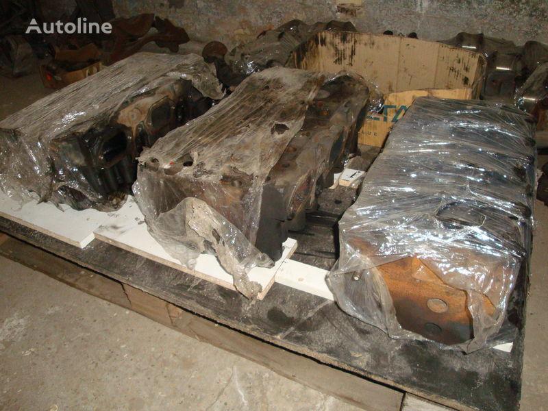 глава на цилиндров блок  Renault за влекач RENAULT magnum