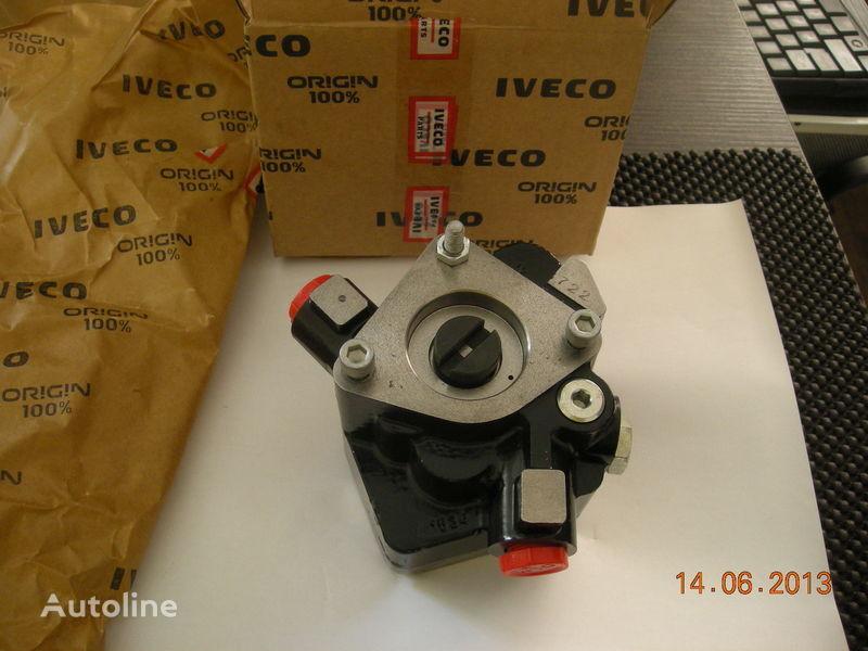 нов горивна помпа  IVECO 500396487 504140125 за влекач IVECO