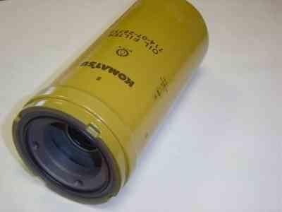 нов хидравличен филтър  KOMATSU за багер KOMATSU P37; PX21