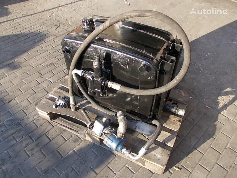 хидравличен резервоар за камион