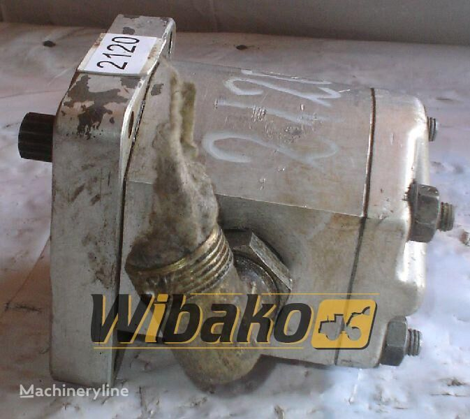 хидравлична помпа  Hydraulic pump Orsta 12/20.0-120 за багер 12/20.0-120