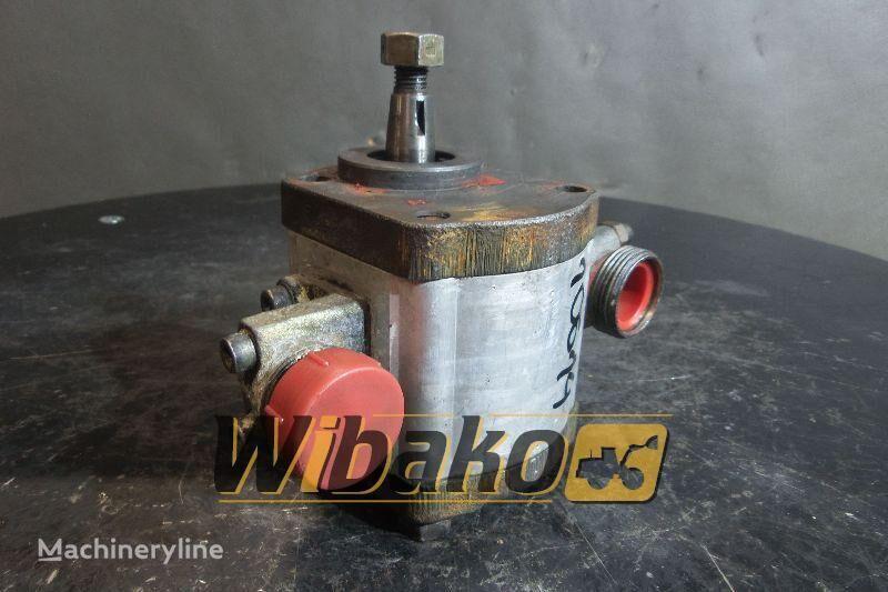 хидравлична помпа  Gear pump NN 2TH16SDEU0205 за друга строителна техника 2TH16SDEU0205