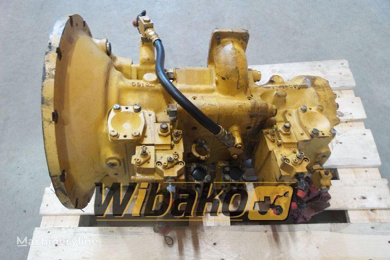 хидравлична помпа  Main pump Komatsu 708-27-04013 за друга строителна техника 708-27-04013