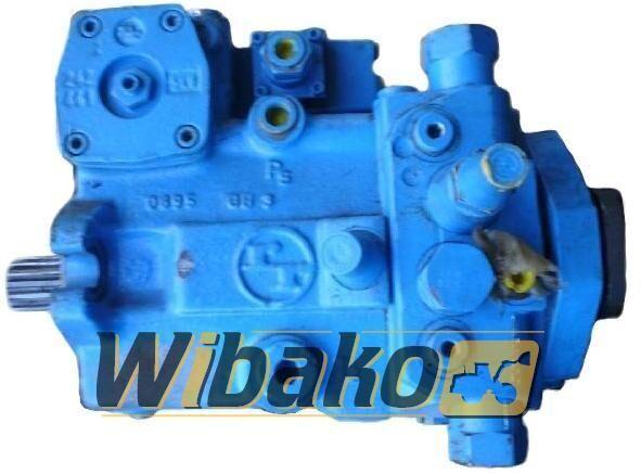 хидравлична помпа  Hydraulic pump Hydromatic A10VG45HDD2/10L-PTC10F043S за багер A10VG45HDD2/10L-PTC10F043S