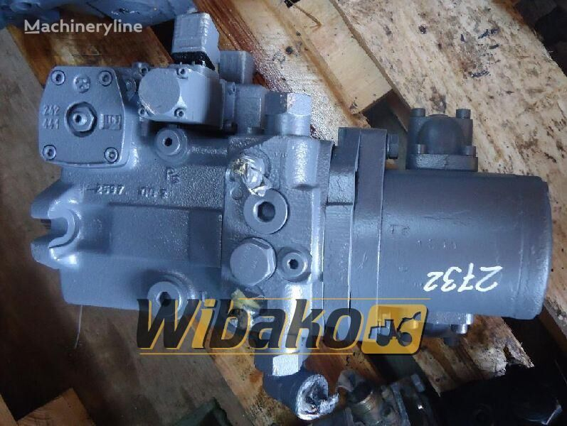 хидравлична помпа  Hydraulic pump Hydromatic A11VG50 за багер A11VG50