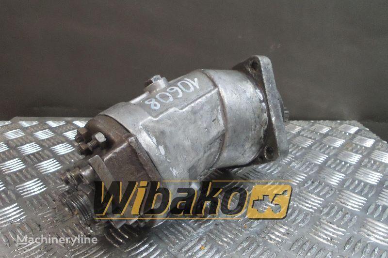 хидравлична помпа  Hydraulic pump NN AK7U9 за багер AK7U9