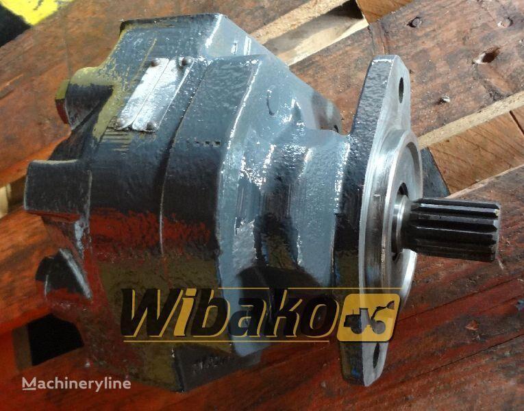 хидравлична помпа  Hydraulic pump Hanomag D500 за багер D500