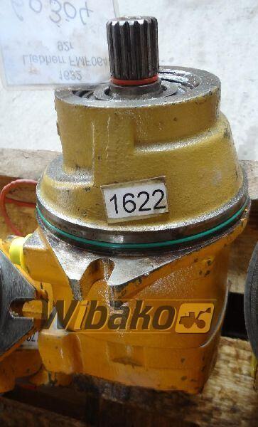 хидравлична помпа  Hydraulic motor Liebherr FMF064 за багер FMF064 (9271479)