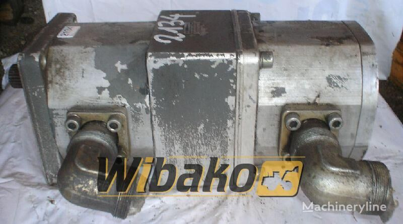 хидравлична помпа  Hydraulic pump Orsta G63-5L за багер G63-5L
