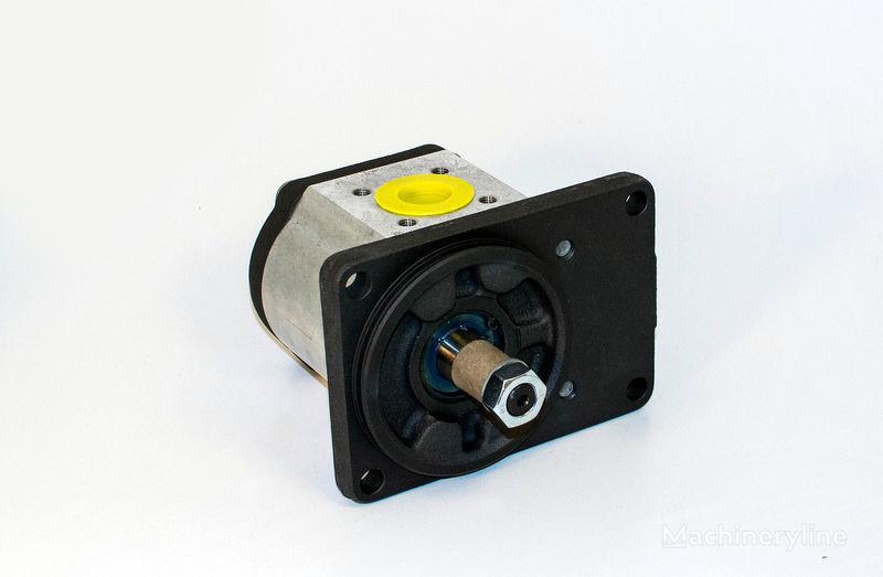 нова хидравлична помпа  Hydraulic Pump Hydraulishe KRAMER 312 412 512 416 516 за челен товарач KRAMER 312 412 512 416 516