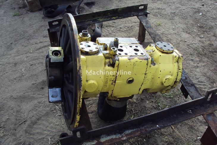 хидравлична помпа  LPVD 045 за багер LIEBHERR 900