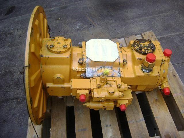 хидравлична помпа за багер LIEBHERR 902 Litronic