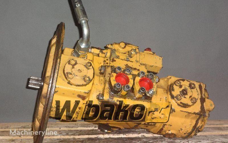 хидравлична помпа  Main pump Liebherr LPVD064 за друга строителна техника LPVD064 (9274794)