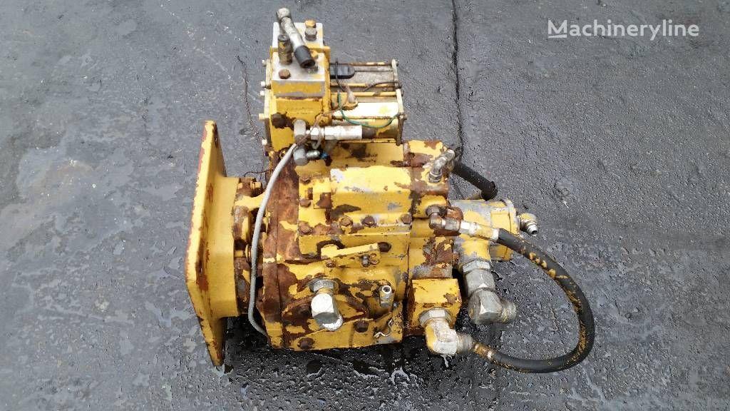 хидравлична помпа за камион Onbekend HYDRAULIC PUMP 0