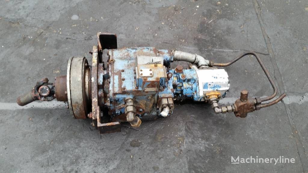 хидравлична помпа за камион Onbekend Moog hydraulic pump DO-62-802