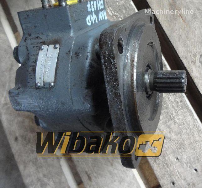 хидравлична помпа  Main pump Hydreco PA1909Q5B26C за друга строителна техника PA1909Q5B26C